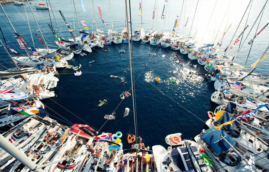 the-yacht-week-2014-erica-camargo-viaja