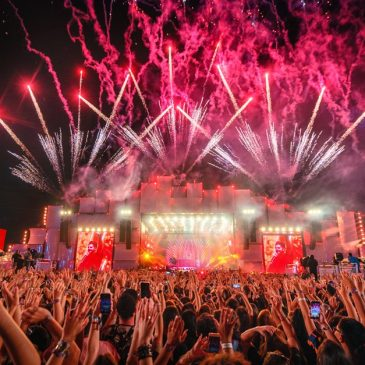 Aplicativo Rock in Rio : Como usar o app no festival