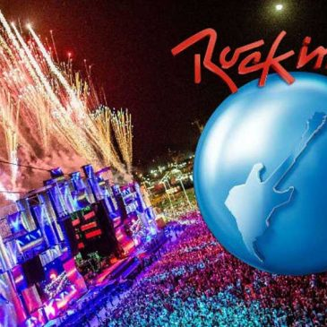 Rock in Rio 2019 : New Dance Order